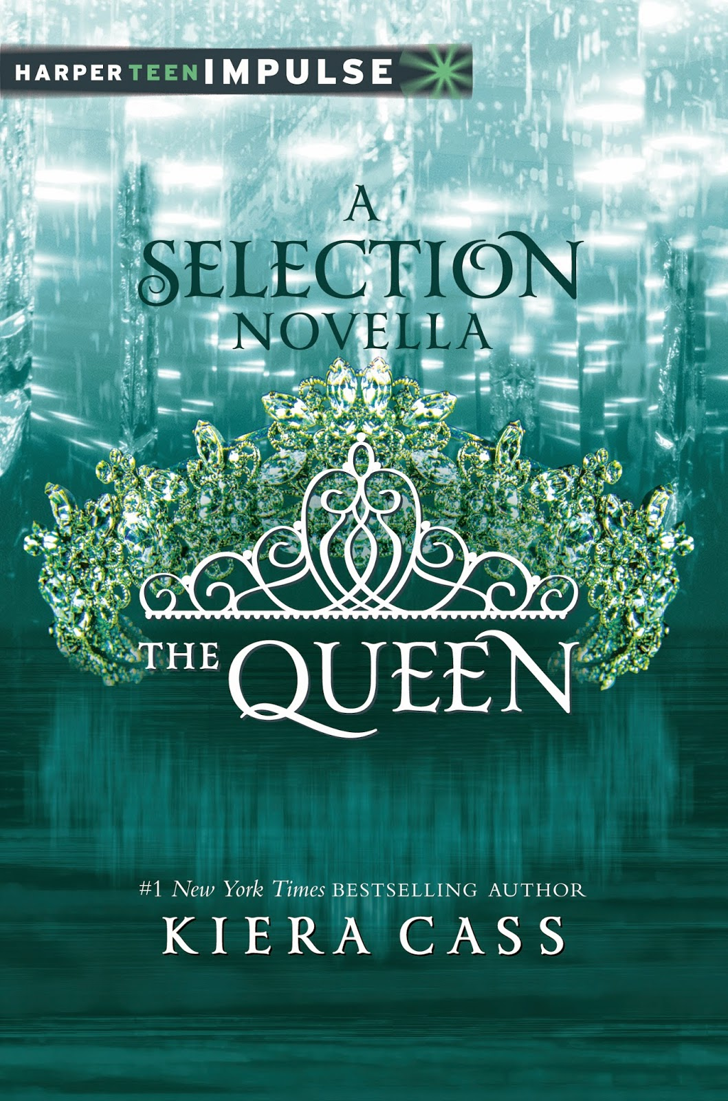 Kiera Cass to release a PREQUEL NOVELLA for THE SELECTION SERIESThe Selection Movie Release Date