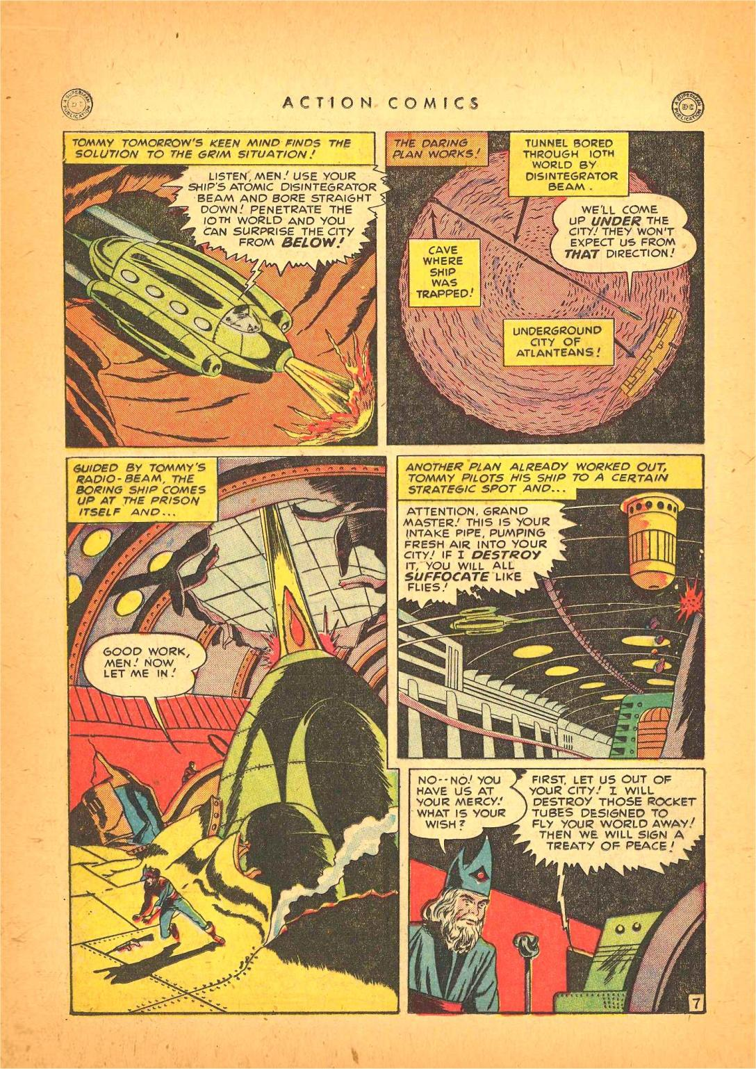 Action Comics (1938) 130 Page 28