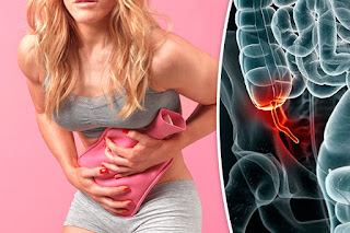 Be Careful: Checkout Five Warning Signs Your Appendix is About to Burst