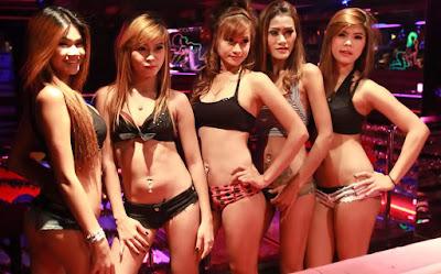 7 Negara Dengan Wisata Seks Paling Populer di Dunia