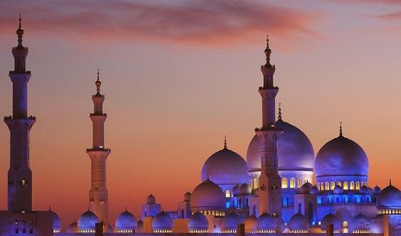 keutamaan sholat tahiyatul masjid
