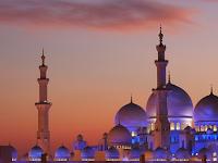 Tata Cara Sholat Tahiyatul Masjid + Niatnya