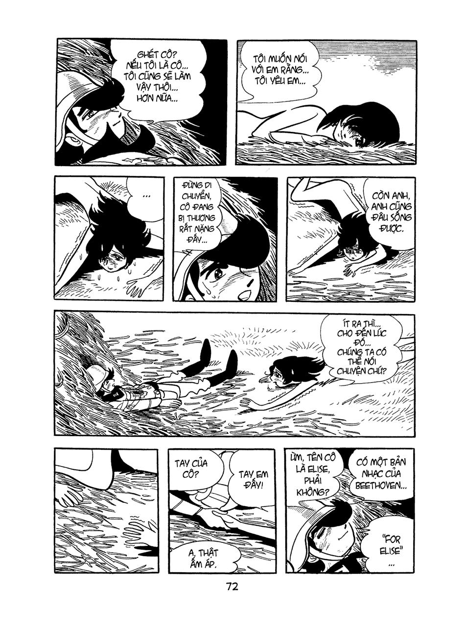 Apollo's Song chap 1 trang 30