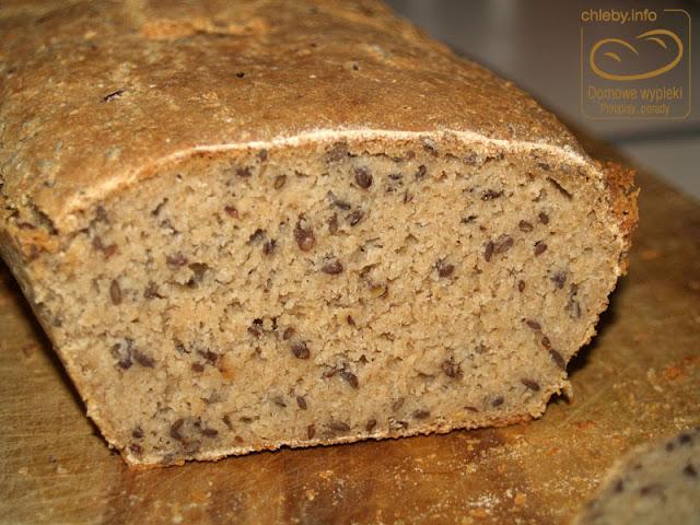 Chleb z mąki ryżowej