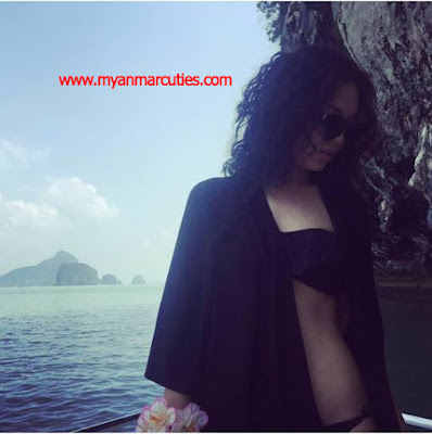 Shwe Hmone Yati Holidays At Phuket