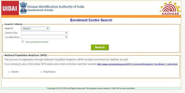 search portal