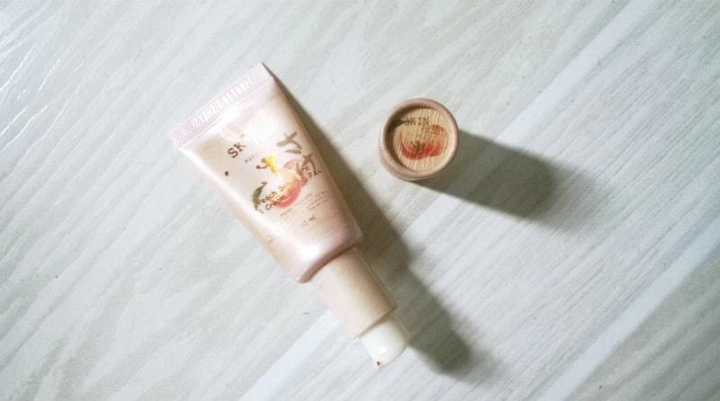 skinfood bb cream sake pore