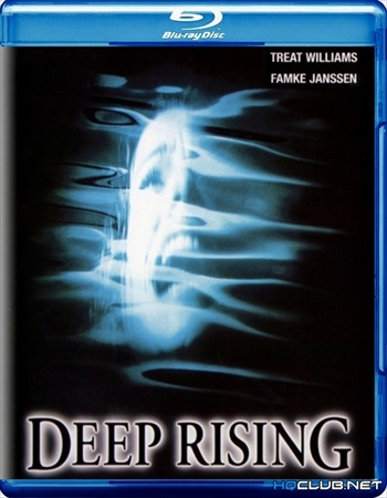 Deep Rising 1998 Dual Audio Hindi Bluray Download