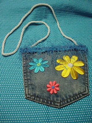 50 Creative and Cool Ways To Reuse Old Denim (50) 7