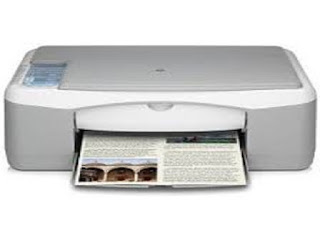 Image HP Deskjet F378 Printer