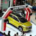 Mitsubishi XM akan Berbagi Platform Dengan Nissan