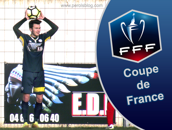 Coupe de France Pérols