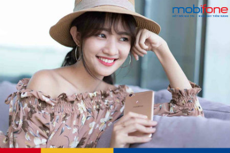 Hướng dẫn chuyển tiền Mobifone