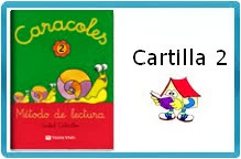 CARTILLA CARACOL 2