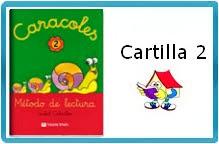 CARTILLA CARACOL 2