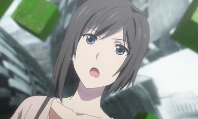 Lostorage Incited WIXOSS Episode 06 Subtitle Indonesia