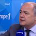 Affaire Le Roux: Le ministre de l'Intérieur sur un siège éjectable après les révélations sur ses filles