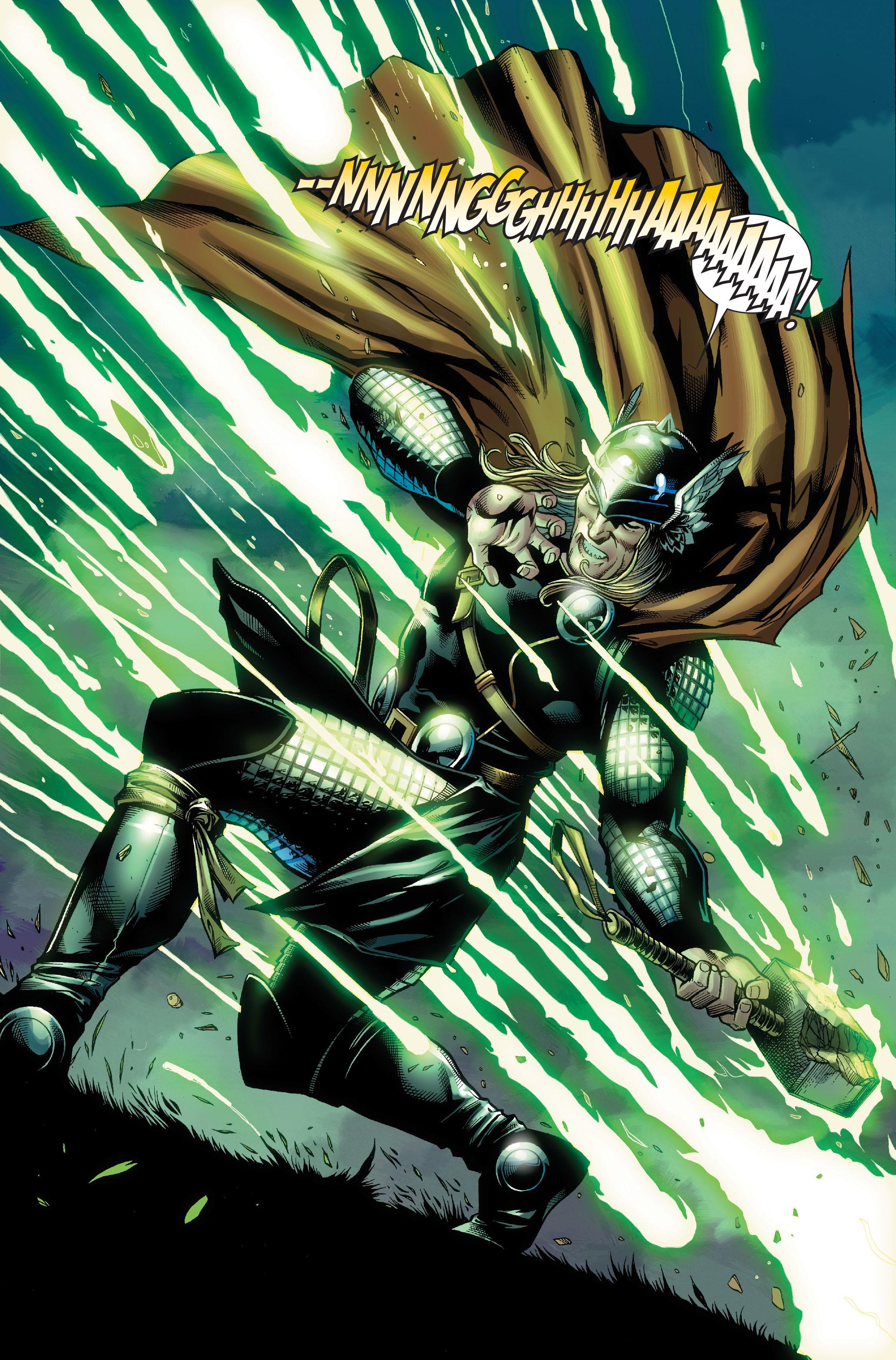 Thor (2007) Issue #602 #15 - English 12