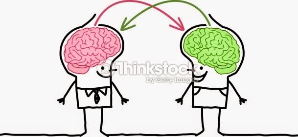 ¿Qué es realmente la telepatía? ~ Ciencia Mental