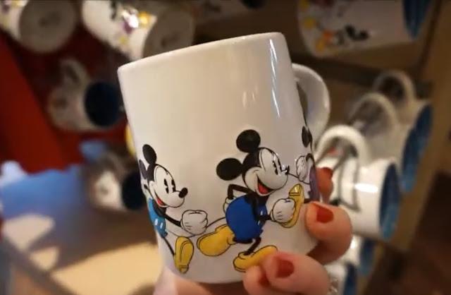 Ink & Paint Coffee mug
