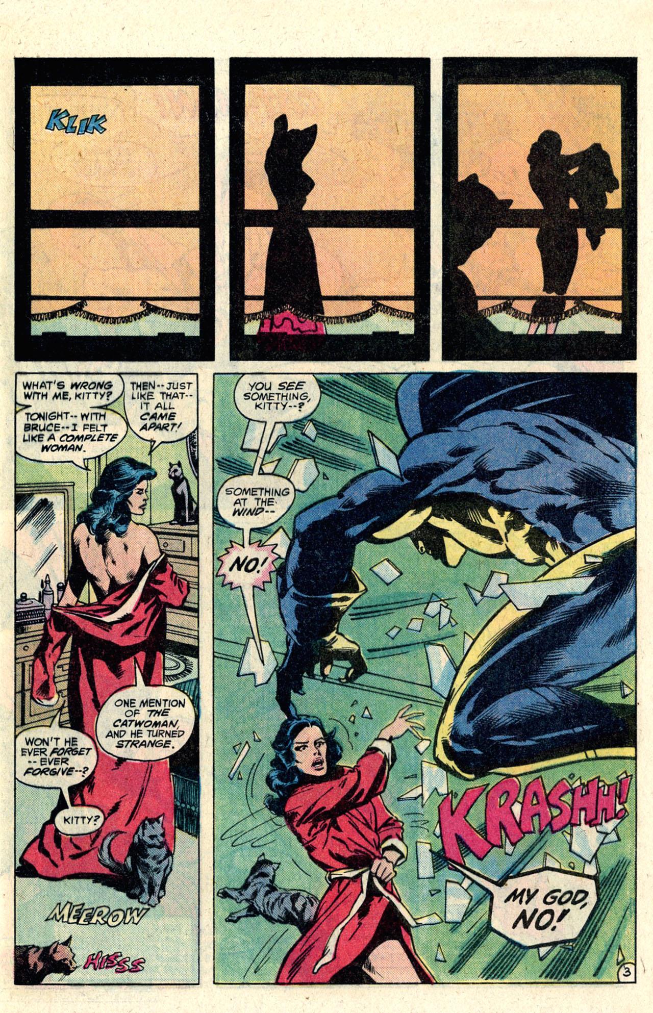 Detective Comics (1937) 509 Page 4