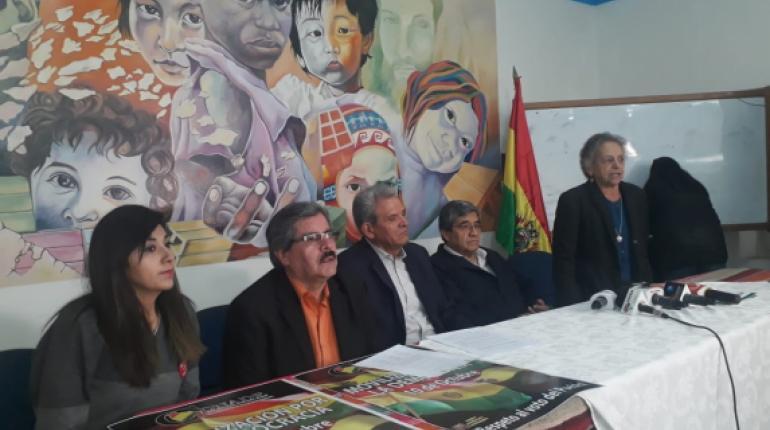 CONADE se volvió un ente aliado a las plataformas ciudadanas / ARCHIVO WEB