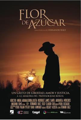 Flor De Azúcar 2016 DVD Custom NTSC Latino