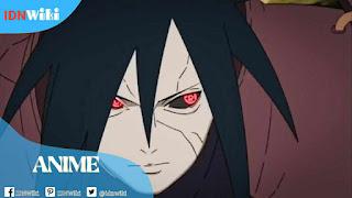 Karakter anime paling ditakuti