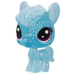 LPS Series 4 Frosted Wonderland Tube Horse (#No#) Pet