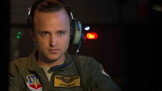 "Aaron Paul in ""Eye in the Sky"""