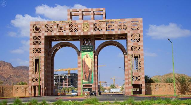 Beasiswa Sarjana (S1) Universitas Thoyyibah, Madinah Al-Munawwarah, KSA 1439-1440
