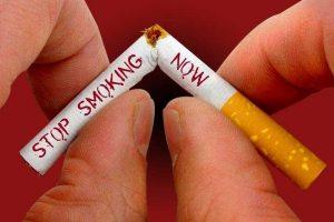 Efek rokok terhadap sperma