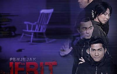 Sinopis dan Senarai Pelakon Drama Penjejak Ifrit