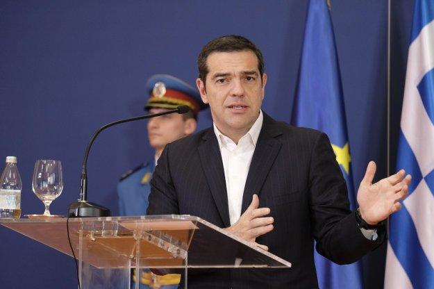Τσίπρας: Ο σεβασμός των μειονοτικών δικαιωμάτων είναι απαράβατο κριτήριαο στην ΕΕ
