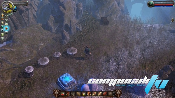 Legends of Dawn PC Full