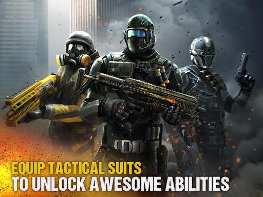 Modern Combat 5 eSports FPS 3.6.0h apk data