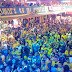 Se lleva a cabo la Expo Tigres Campeón