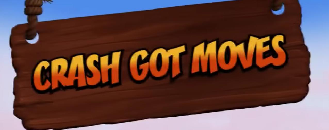 ¡Consigue que tu animación salga en Crash Bandicoot N Sane Triology!
