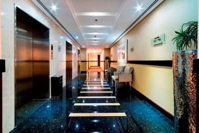 نجوم للشقق الفندقية
