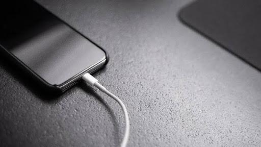 matikan jaringan internet sementara pada saat charger baterai hp
