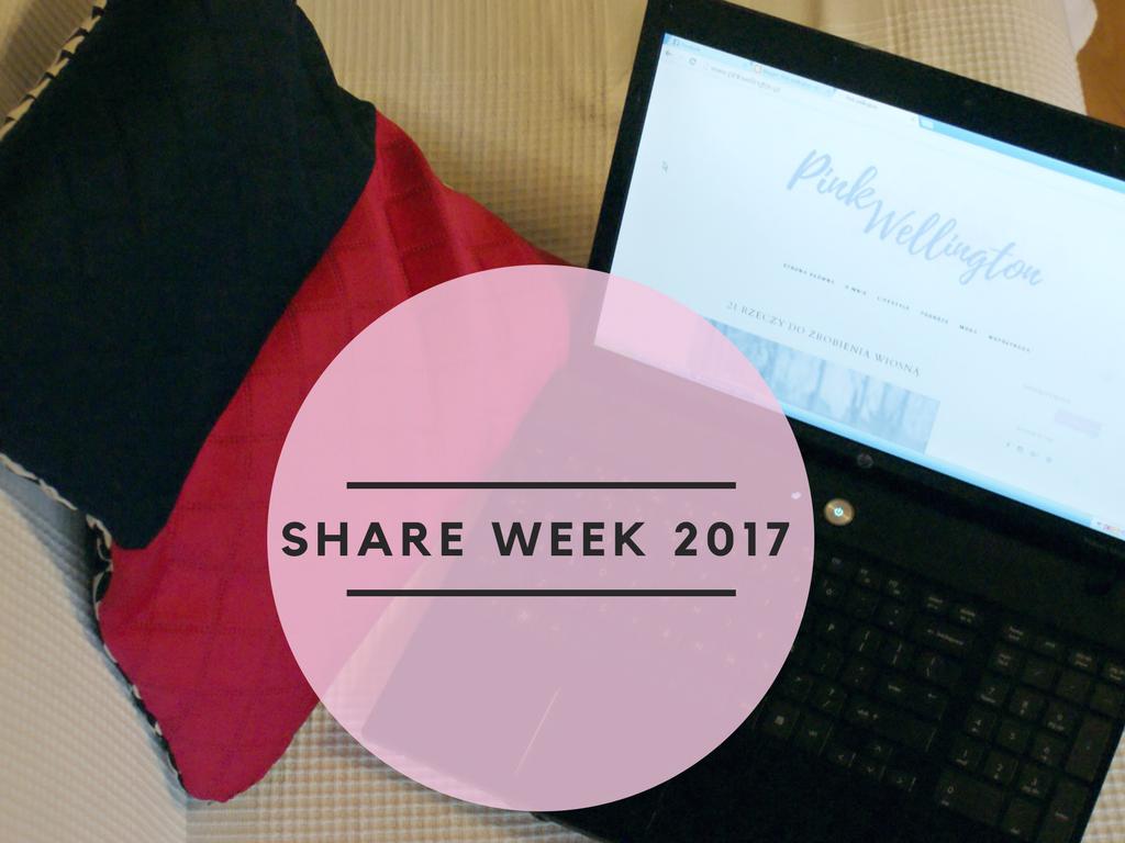 share-week