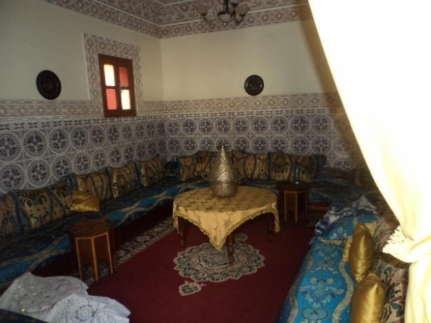 Hotel Club Ouarzazate