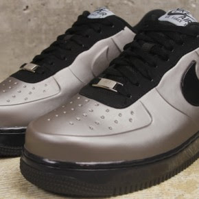 18563790a63 Only Happy Times  Nike Air Force 1 Foamposite Pro Low