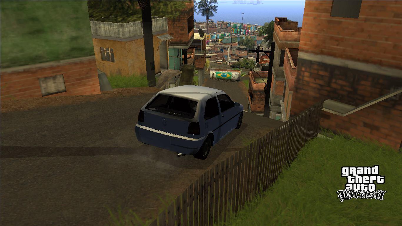 GTA Brasil [PC/PS2/SAMP] -   MixMods   Mods para GTA SA e outros