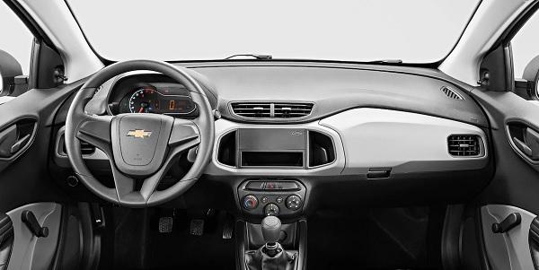 Chevrolet Prisma Joy 2019