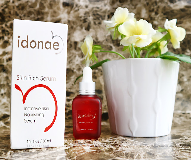 Idonae-Skin-Rich-Serum-Review
