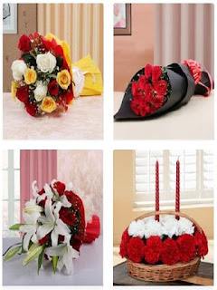MyFlowerTree Offer  Get upto 12% off on first purchase of Flowers