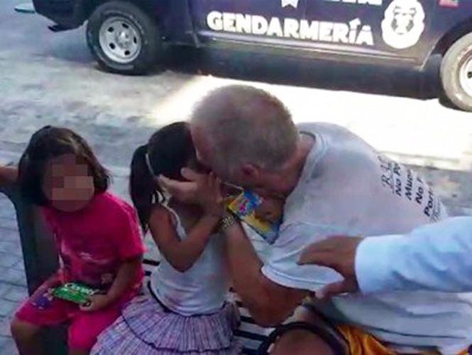 CANADIENSE QUE BESÓ A NIÑA DE 3 AÑOS EN ACAPULCO QUEDARÁ LIBRE