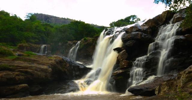 Thoovanam Waterfalls  Munnar Hill Station Kerala Pick, Pack, Go