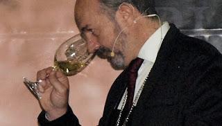 Chatograto - José Carlos Rodríguez, subcampeón del Concurso de Sumilleres de CLM
